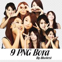 9 PNG Bora by Bhottest by BHottest