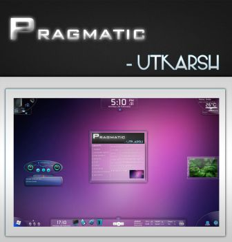 PRAGMATIC _Final Release by kevin-utkarsh