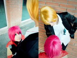 Gravitation - Make you happy? by Sora-Phantomhive