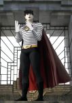 Super Mime by TheOtherCraftLord