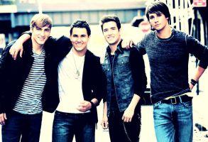 BTR WP by Nexlyn-Stock