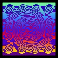 Twist 14 colour 3 by Lachland-Nightingale
