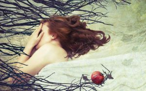 Forbidden fruit by petits-reves