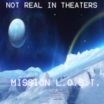 Mission L.O.S.T. Poster 3 by Gaming-Master