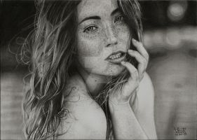 Freckles by vitorassis88