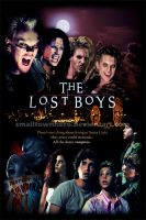 Lost Boys poster by smalltownhero