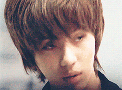 taemin without makeup by mada29