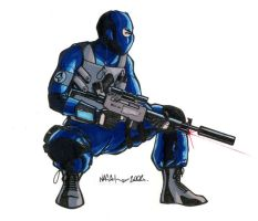 SWAT by JagOne