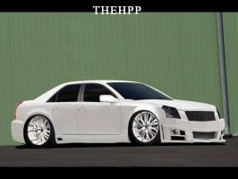 Cadillac CTS m by thehppBG