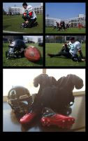 Football by zhuzhu