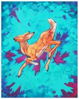 Fawn by MadisonTuff