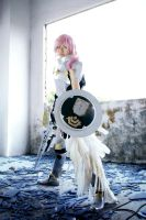 Lightning - Army of One by farizasuka