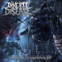 INHERIT DISEASE CD ART by godbo6