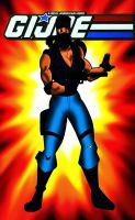 Gi Joe Shockwave SBF version  by RWhitney75