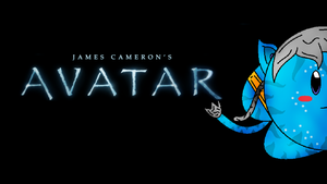 Avatar Wallpaper 1366x768 by Kirby-Force
