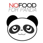 No Food For Panda by koinukyon