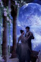 A dance in the moonlight by designdiva3