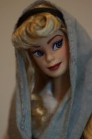 Disney Briar Rose OOAK by lulemee