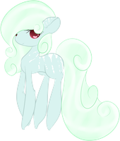 Mlp Adopt by Ambercatlucky2