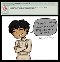 Question 235 by JCpilipinas