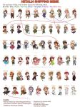 ~Hetalia Shipping Meme-My Ships~ by Purple-Peanut
