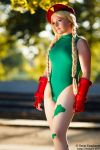 Cammy by WindoftheStars