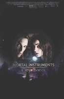 The Mortal Instruments by emliciousxx