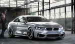 New BMW F82 M4 render. by JAdesigns75