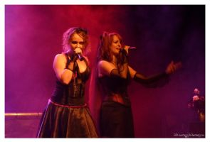 Therion - Lyon 2010 i by Wild-Huntress