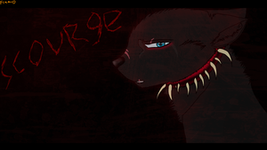 Scourge by TheBlazingEmber