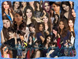 Victoria Justice png pack by Izi by IziTurk