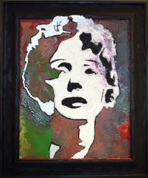 Edith Piaf by Don-Mirakl