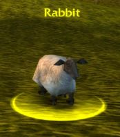 Sheeped Rabbit by noiselessness