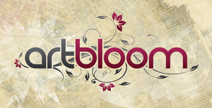 ArtBloom Logo by AsraiLight