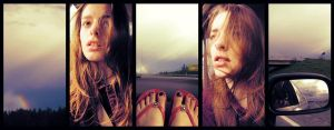 Road Trip, and Wind by Jessica-Lorraine-Z