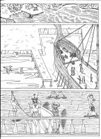 Comic Page 163 by Cleopatrawolf