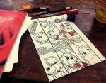 Bookmarks collection ( Finished ) by doraemonbasil