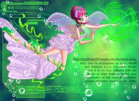 Fairy of Technology by Galistar07water
