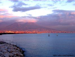 Vesuvio by Here-is-MaryLou