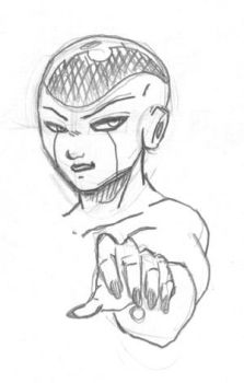 Freeza by Shadowknightxxz