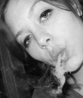smoking fetish5 by Eclecticfrenzy
