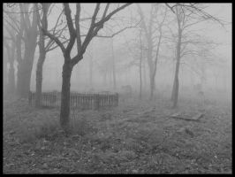 Funeral Fog by Necrotrup