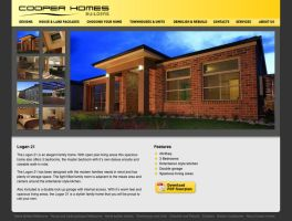 Cooper Homes Builders by nalhcal