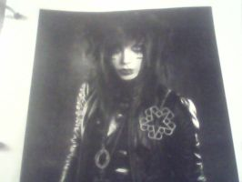 Fave picture 2: Andy Sixx by BVBfallenangel12