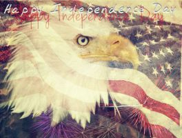 :::.Happy Independence Day.::: by Ruby288
