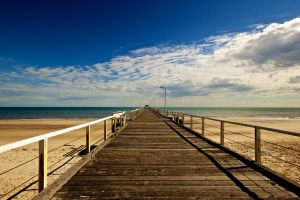 Jetty by Gobbliwink