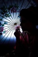 Geisha by Vasoula15