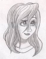 Disney Styled Girl by mashaheart