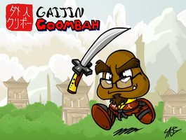 Gaijin Goombah by Motament