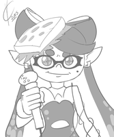 Callie by Dreatos